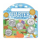 My Quarter Collection