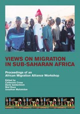 Views on Migration in Sub-Saharan Africa | auteur onbekend |