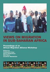 Views on Migration in Sub-Saharan Africa