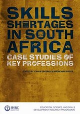 Skills Shortages in South Africa | auteur onbekend |