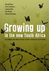 Growing Up in the New South Africa | Rachel Bray |