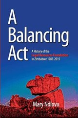 A Balancing Act | Mary Ndlovu |