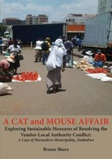 A Cat and Mouse Affair | Bruno Shora |