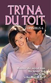 Tryna du Toit-omnibus 6