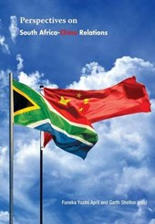 Perspectives on South Africa-china Relations at 15 Years