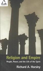 Religion and Empire