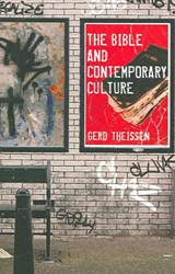 The Bible And Contemporary Culture | Gerd Theissen |