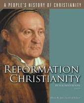 Reformation Christianity | Peter Matheson |