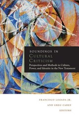 Soundings in Cultural Criticism |  |