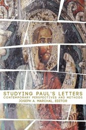 Studying Pauls Letters