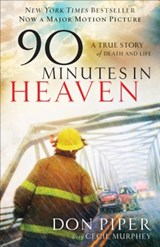 90 Minutes in Heaven | Piper, Don ; Murphey, Cecil |