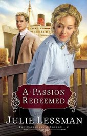 A Passion Redeemed | Julie Lessman |