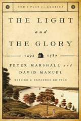 The Light and the Glory | Peter Marshall |