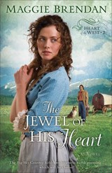 The Jewel of His Heart | Maggie Brendan |