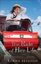 The Ride of Her Life | Lorna Seilstad |