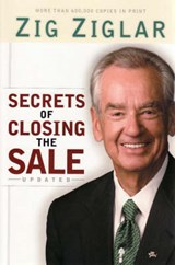 Secrets of Closing the Sale | Zig Ziglar |
