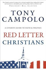 Red Letter Christians | Tony Campolo |