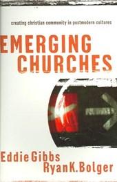 Emerging Churches