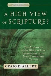 A High View of Scripture?