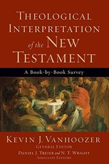 Theological Interpretation of the New Testament |  |