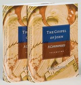 The Gospel of John | Craig S. Keener |