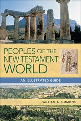 Peoples of the New Testament World | William A. Simmons |