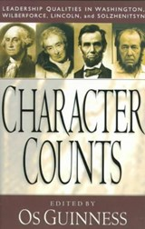 Character Counts |  |