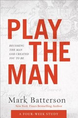 Play the Man Curriculum Kit | Mark Batterson |
