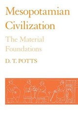 Mesopotamian Civilization | D. T. Potts |