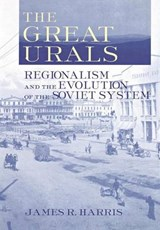 Great Urals | James Robin Harris |