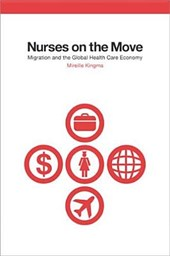 Nurses on the Move | Mireille Kingma |