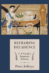 Reframing Decadence | Peter Jeffreys |
