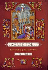 Sacred Folly | Max Harris |