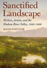 Sanctified Landscape | David Schuyler |