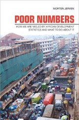 Poor Numbers | Morten Jerven |