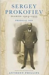 Diaries 1924-1933