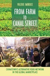 From Farm to Canal Street | Valerie Imbruce |
