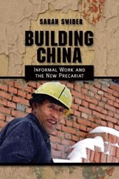 Building China | Sarah Swider |