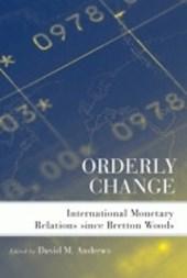 Orderly Change