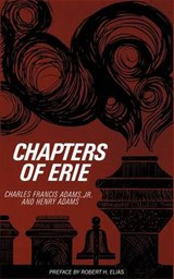 Chapters of Erie | Henry Adams |