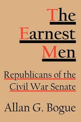 The Earnest Men | Allan G. Bogue |