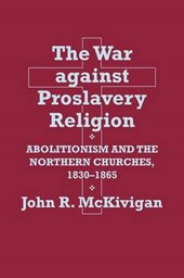 The War Against Proslavery Religion