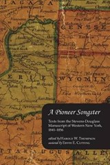 A Pioneer Songster |  |