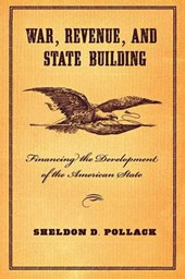 War, Revenue, and State Building