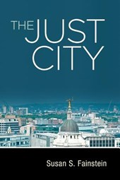 The Just City | Susan S. Fainstein |