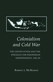 Colonialism and Cold War
