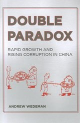 Double Paradox | Andrew Wedeman |