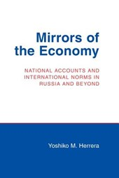 Mirrors of the Economy | Yoshiko M. Herrera |