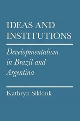 Ideas and Institutions | Kathryn Sikkink |