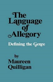 The Language of Allegory